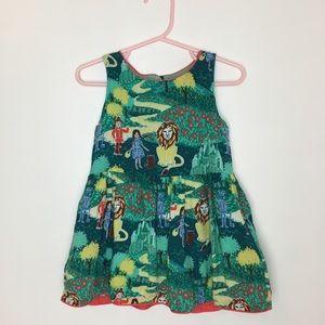 Genuine Kids Wizard Of Oz Dress Size 18M